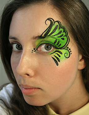 Green Eye Design
