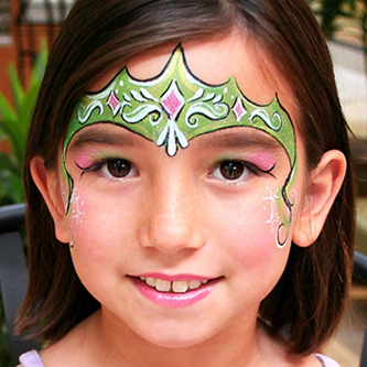 Pictures Orange County Face Painting Birthday Parties